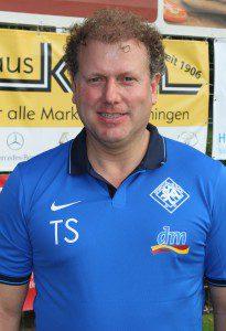 Die gute Arbeit von Trainer Thomas Stumpp trägt Früchte