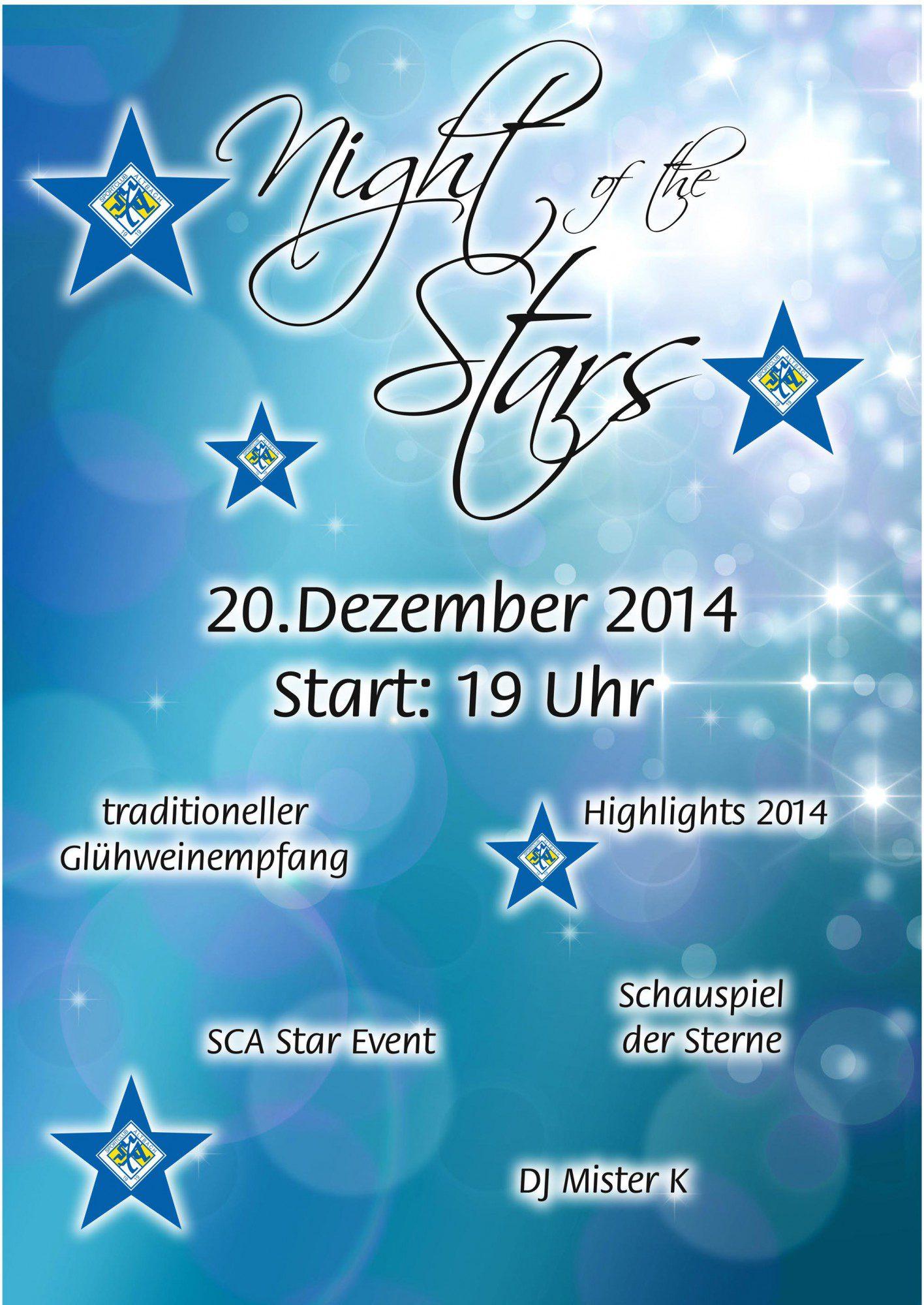 Plakat_Weihnachtsfeier_A1